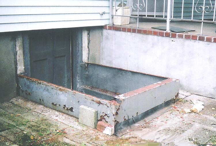 Salem Cellar Doors