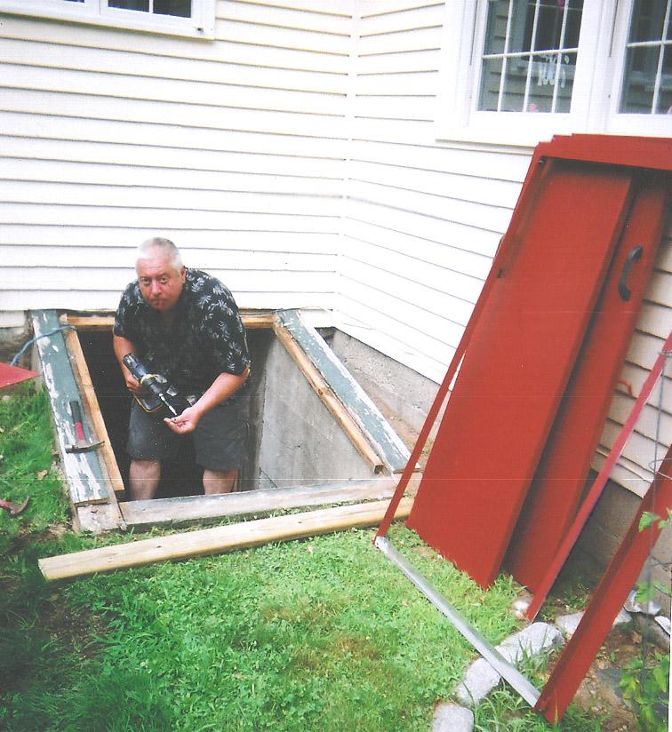 dreaded woolx door copyright err upstate v bumphead james bulkhead cellar escaping the doors life michalec